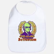 Jefferson Cooler Than Ever Bib
