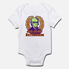 Jefferson Cooler Than Ever Infant Bodysuit