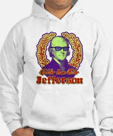Jefferson Cooler Than Ever Hoodie
