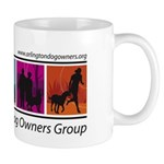 A-DOG Coffee Mug