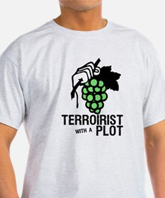 Wine Grower T-Shirt