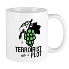Wine Grower Mug