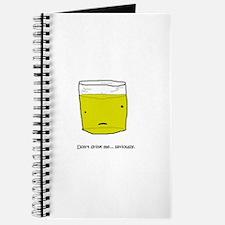 GlassOFpee Journal