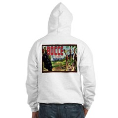 Hooded Bocce Sweatshirt