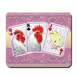 Delaware Family Cards Mousepad