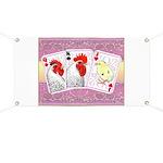 Delaware Family Cards Banner