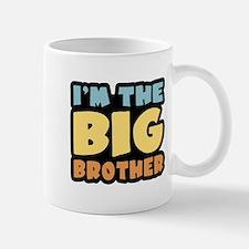 I'm The Big Brother Mug
