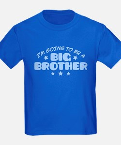 I'm Going To Be A Big Brother T