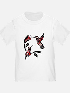 redhummingbird T-Shirt