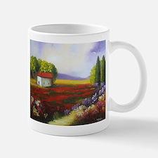 LANDSCAPE PAINTING Mug