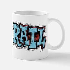Rail Mug