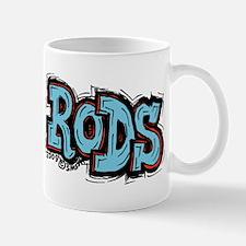 Rods Mug
