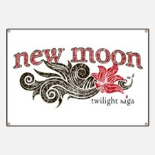 Funny Twilight jacob black Banner