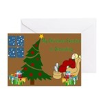 Christmas Exercise Cards (6)