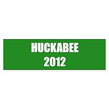 HUCKABEE 2012