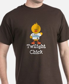 Team Jacob Twilight Chick T-Shirt