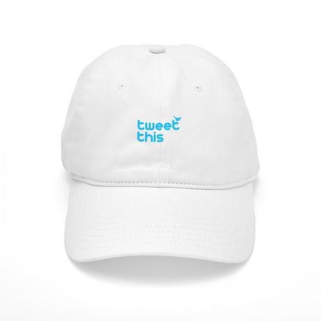 Tweet This Cap