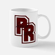 PR bearcat cheer (1) Mug