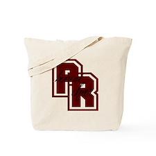 PR bearcat cheer (1) Tote Bag