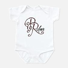PR CHEER (3) Infant Bodysuit