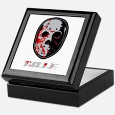 TGIF Jason Keepsake Box