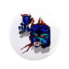 """Werewolf Messing up my Shirt 3.5"""" Button (100 pack"""