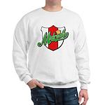 Midrealm Team Shield Sweatshirt