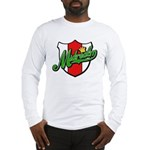 Midrealm Team Shield Long Sleeve T-Shirt