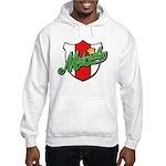 Midrealm Team Shield Hooded Sweatshirt