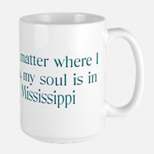 """Mississippi"" Mugs"