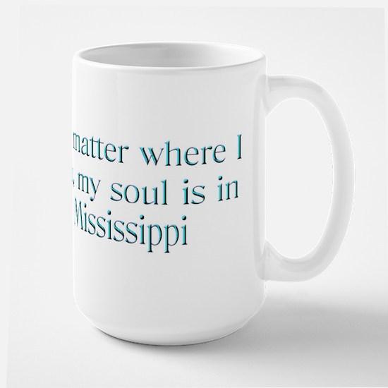 """""""Mississippi"""" Mugs"""
