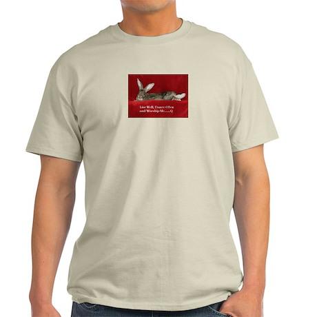 quincy3 T-Shirt