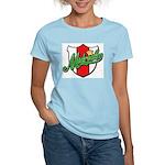 Midrealm Team Shield Women's Light T-Shirt