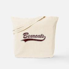 BEARCATS *1* Tote Bag