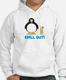 Chill Out! Hoodie