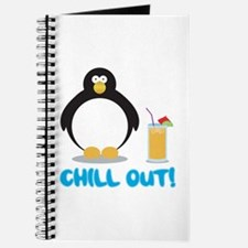 Chill Out! Journal