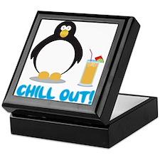 Chill Out! Keepsake Box