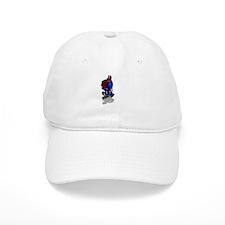 A Monster's Arm Baseball Cap