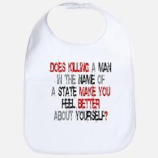 Killing make you better? Bib