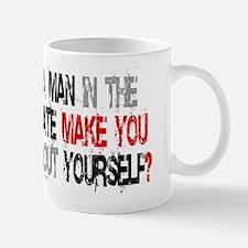 Killing make you better? Mug