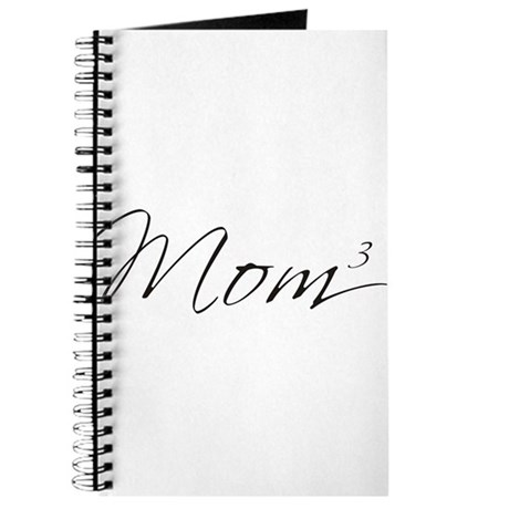 Mom of 3 Journal
