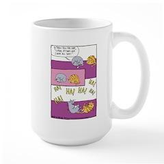 CatHumor Mugs