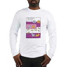 CatHumor Long Sleeve T-Shirt