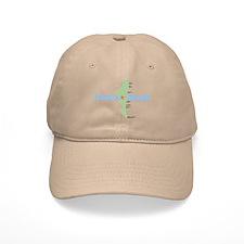 Amelia Island FL. Baseball Cap