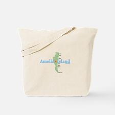 Amelia Island FL. Tote Bag