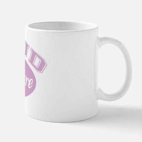 Proud Grandmere Mug