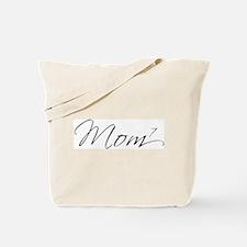 Mom of 7 Tote Bag