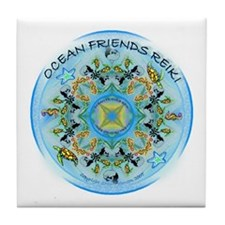 Ocean Friends Reiki Medicine Symbol Grid