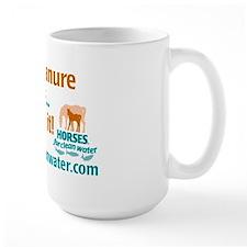 Manure Happens Mug