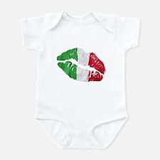 Italian kiss Infant Bodysuit